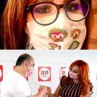 No hubo cabida para mí proyecto, responde Lorena Cortés al salir de RSP para dar lugar a Omega Vázquez