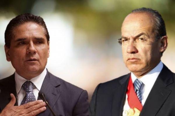 Tumor, detrás del golpe contra Morón: Misael García