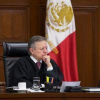 Comisión Interamericana de Derechos Humanos cuestiona el ampliamiento de 2 años Arturo Zaldívar