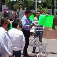 Gobernador no debió enfrentar a ciudadano independiente fuera maestro: líder de la CNTE