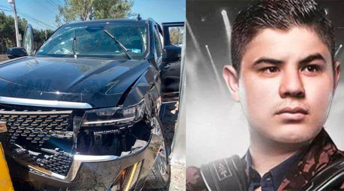 Hermano del cantante Alfredo Olivas, fue asesinado junto a su esposa y su hijo de 2 años de edad