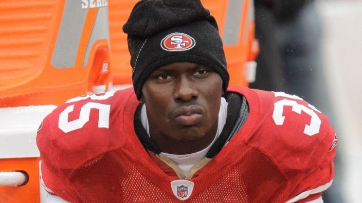 Ex jugador de la NFL, Phillip Adams, asesino a cinco personas y después se quitó la vida