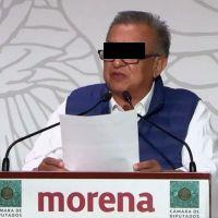 Diputado de Morena acusado de abuso sexual renuncia a su cargo