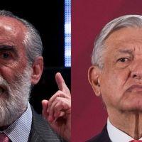 """""""No pues ¡ay nanita!"""": AMLO ante la petición de audiencia de Fernández de Cevallos"""