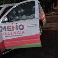 Revolución Social apunta a integrantes del PRI como los autores del atentado a Memo Valencia