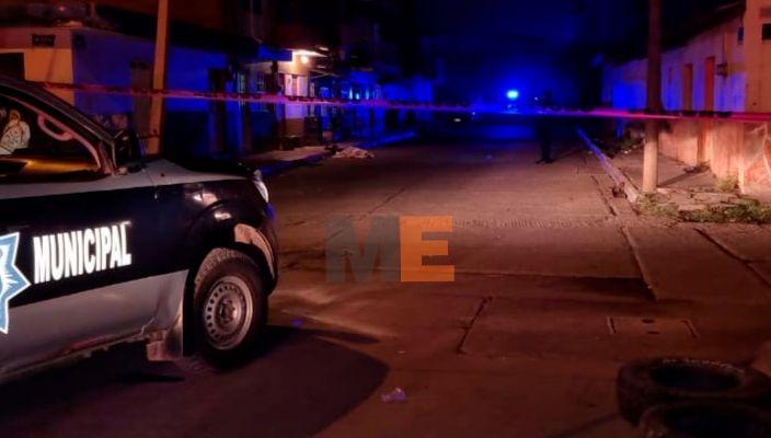 """Persiguen y quitan la vida a """"El Paquillo"""" en las calles de la colonia El Porvenir en Zamora"""
