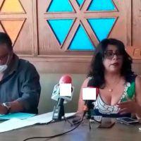 Pichardo Escobedo beneficia a familiares para plaza en la SSM, gana laudos con sindicato