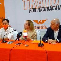 Vacunación universal y apoyo a madres solteras, parte del plan de gobierno de Mercedes Calderón