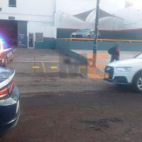 Fallece peatón a la orilla de la Av. Acueducto en Morelia, Michoacán