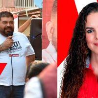 Candidato de la alianza Morena-PT a la baja en distrito 12 federal de Apatzingán