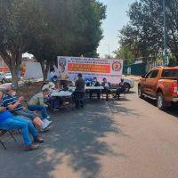 Comité Interino de profesores de la Universidad Michoacana no logra toma de nota
