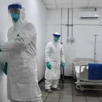 Hospitales de Uruapan, Pátzcuaro y Apatzingán, los de mayor ocupación de camas COVID-19