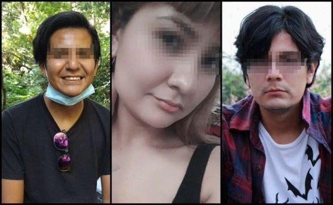 Encuentran en Jalisco sin vida a los tres hermanos que fueron secuestrados