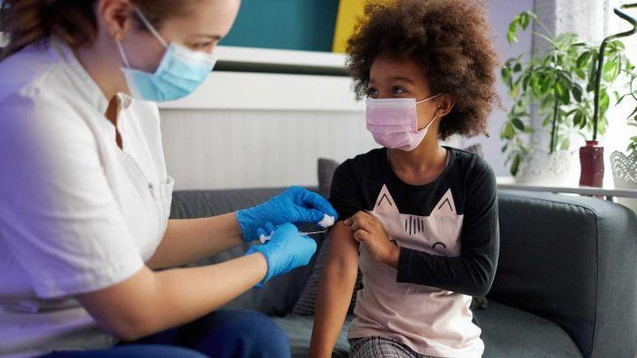 AMLO anuncia se vacunaran a niños que tengan alguna discapacidad o enfermedad (video)