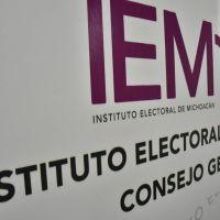 Aún no hay cifras oficiales de nuevo conteo de votos: IEM