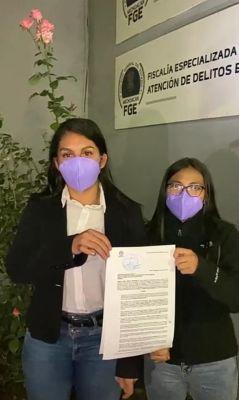 Denuncian formalmente a profesor de la UMSNH que invitó a sus alumnos a no votar por Morena a cambio de un 10