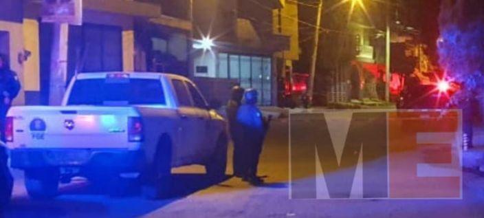 Atacan a ex candidato a alcalde de Apatzingán