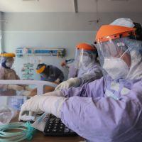 Del 33.33 a 12.5%, ocupación hospitalaria por COVID-19 en SSM