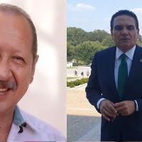 Leonel Godoy acusa a Silvano de Traición a la Patria al haber ido a EU
