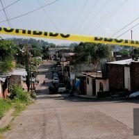 Fallece el hombre baleado en su casa en la Rubén Jaramillo de Uruapan