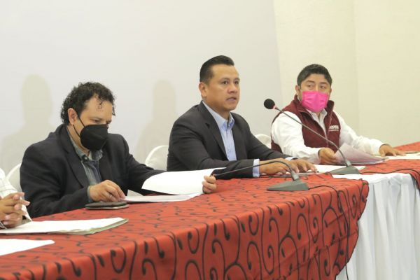 Promueven juicio político contra Silvano por abandonar a Michoacán