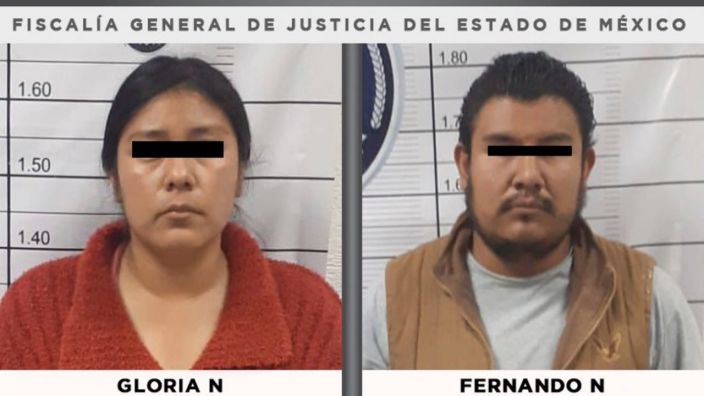 Detienen a dos personas por el asesinato del perro en Tlalnepantla