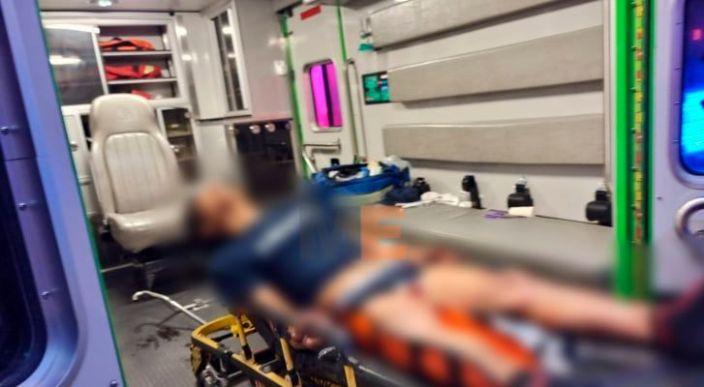 Hombre es atacado a tiros y queda herido en la colonia El Porvenir, en Zamora