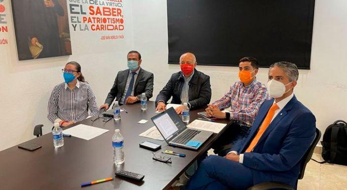 Movimiento Ciudadano defenderá los triunfos obtenidos en Angangueo y Yurécuaro