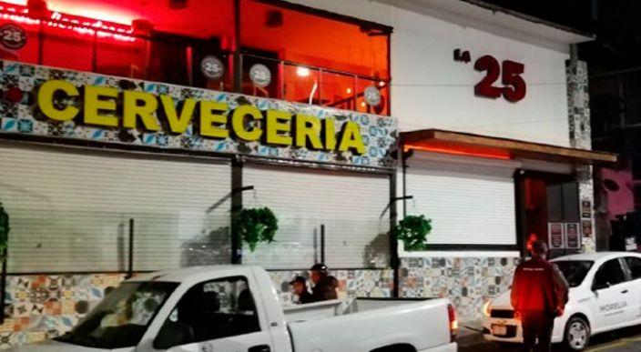 Supervisó Gobierno de Morelia aplicación de protocolos en establecimientos