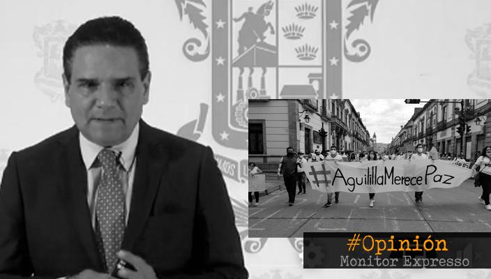Ahora sí: Michoacán en la encrucijada- La Opinión Benjamín Mendoza