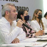 Anuncian proyecto corredor industrial entre Michoacán, Guerrero y Colima