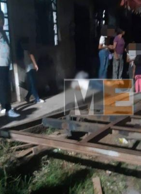 Joven es asesinado en taller de la colonia San Isidro