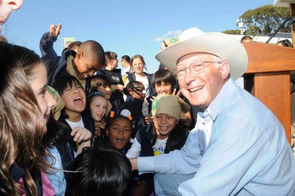 Embajador de Estados Unidos se compromete a trabajar con México en seguridad, comercio y migración