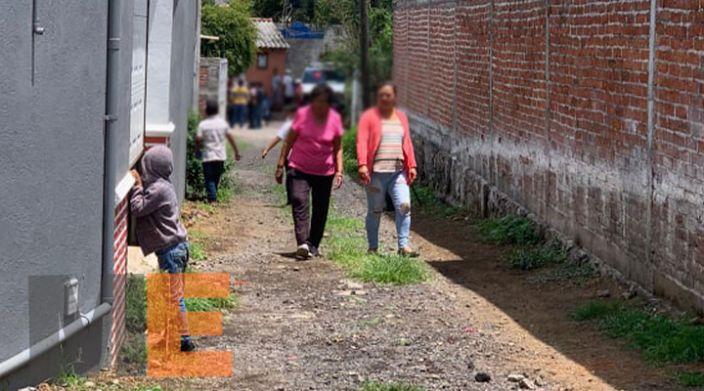 Adolescente es hallada sin vida en un domicilio en Zamora