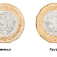 Hoy Mexico presenta seis nuevas monedas conmemorativas