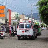 Ejecutan a 4 en el Infonavit Arboledas Segunda Sección enZamora, Michoacán