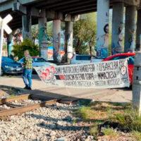 En demanda de más de mil mdp de pagos nominales magisterio incrementa protestas en Michoacán