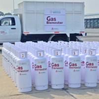 Incrementa 94% el precio del Gas Bienestar en algunas sucursales a menos de un mes de operación