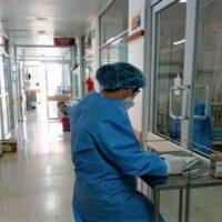 Con ocupación arriba del 50 por ciento, 6 hospitales de la SSM