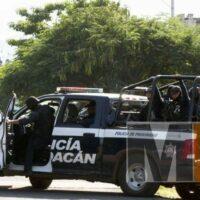 Encuentran a 2 hombres muertos en el municipio de Hidalgo