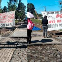 El viernes, Poder de Base viajará a México para demandar el pago de salarios y prestaciones adeudadas