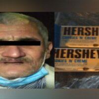 Es liberado adulto mayor que fue encarcelado por robar chocolates en la tienda Soriana