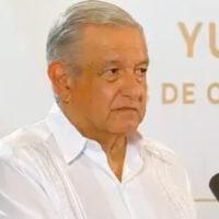 AMLO: se compromete con Mario Aburto a que reciba toda la protección del Estado Mexicano