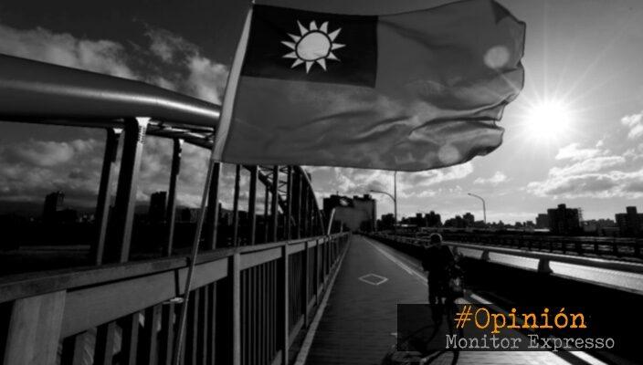 El Futuro incierto de Taiwán – La opinión de Teresa Da Cunha Lopes